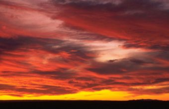 Sky Sun Clouds 1200 x 900 340x220