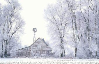 Snow House 1600 X 1200 340x220