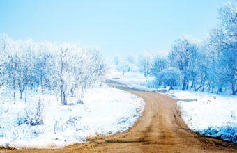 Snow Way 2560 X 1600 340x220