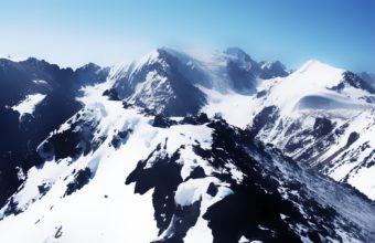 Snow White Mountains 1920 X 1200 340x220