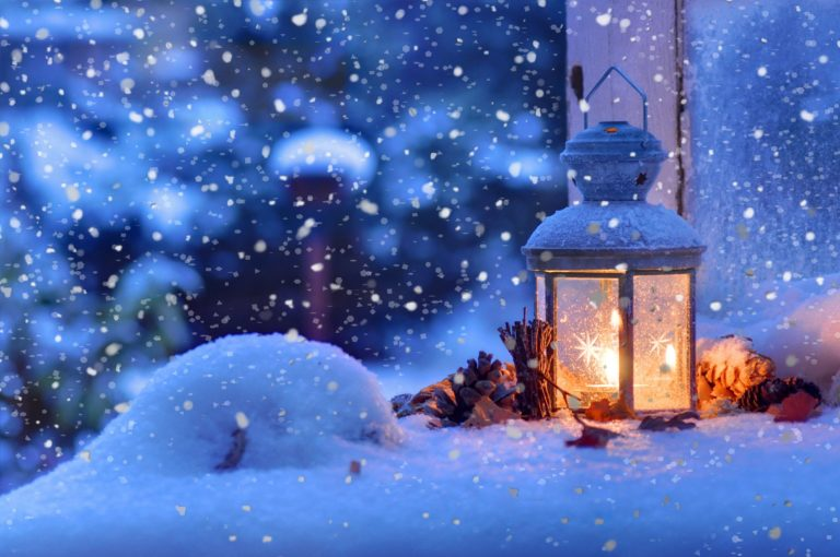 Snowfall Wallpapers 05 4287 x 2847 768x510