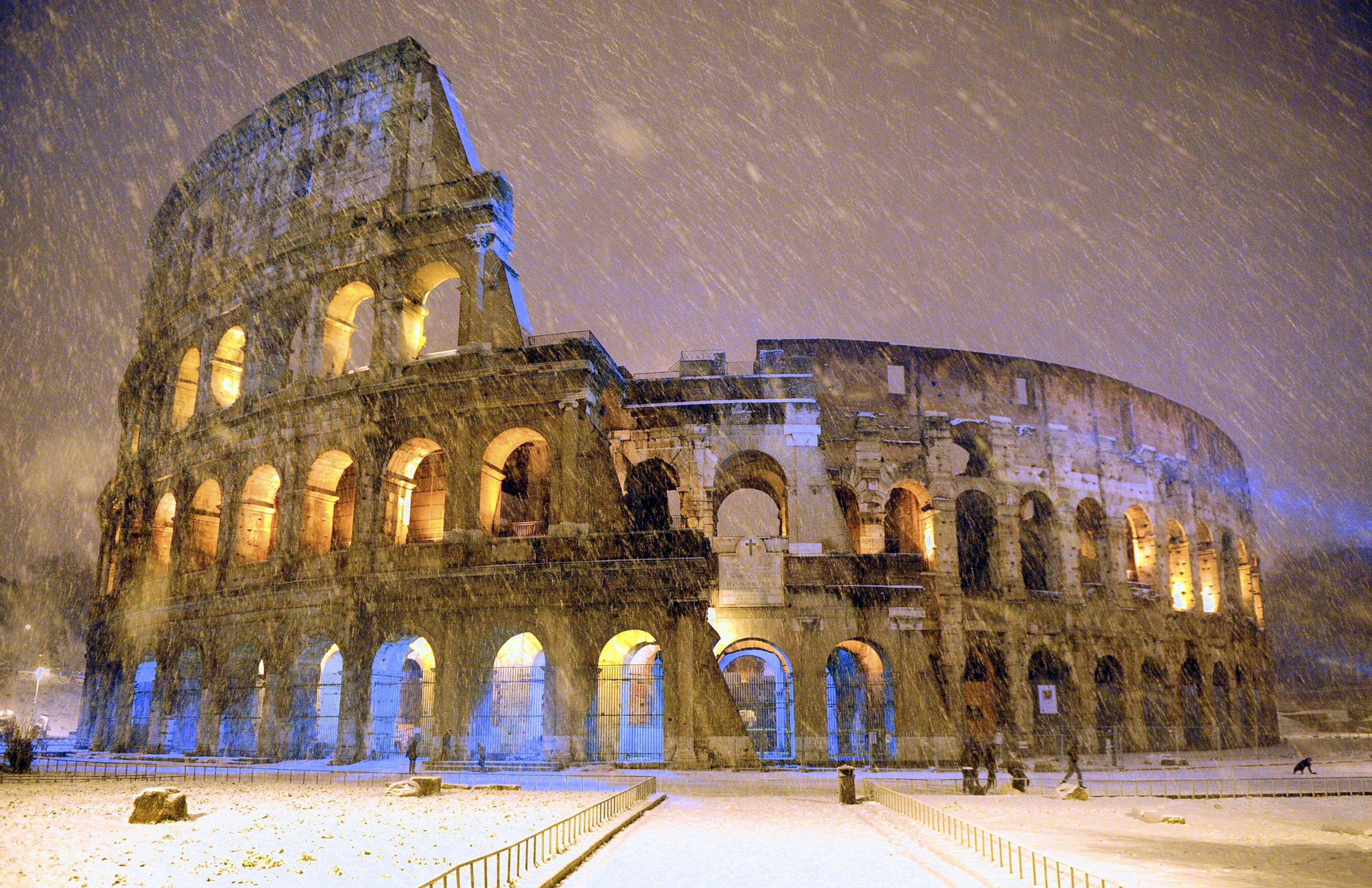 Most Inspiring Wallpaper Night Colosseum - Snowfall-Wallpapers-13-3500-x-2265  Trends.jpg