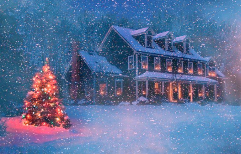 Snowfall Wallpapers 29 2048 x 1312 768x492