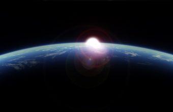 Solar Eclipse 2560 x 1600 340x220