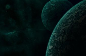 Space Planets Star 1440 x 862 340x220
