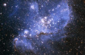 Space Universe Stars Nebula 1920 x 1200 340x220