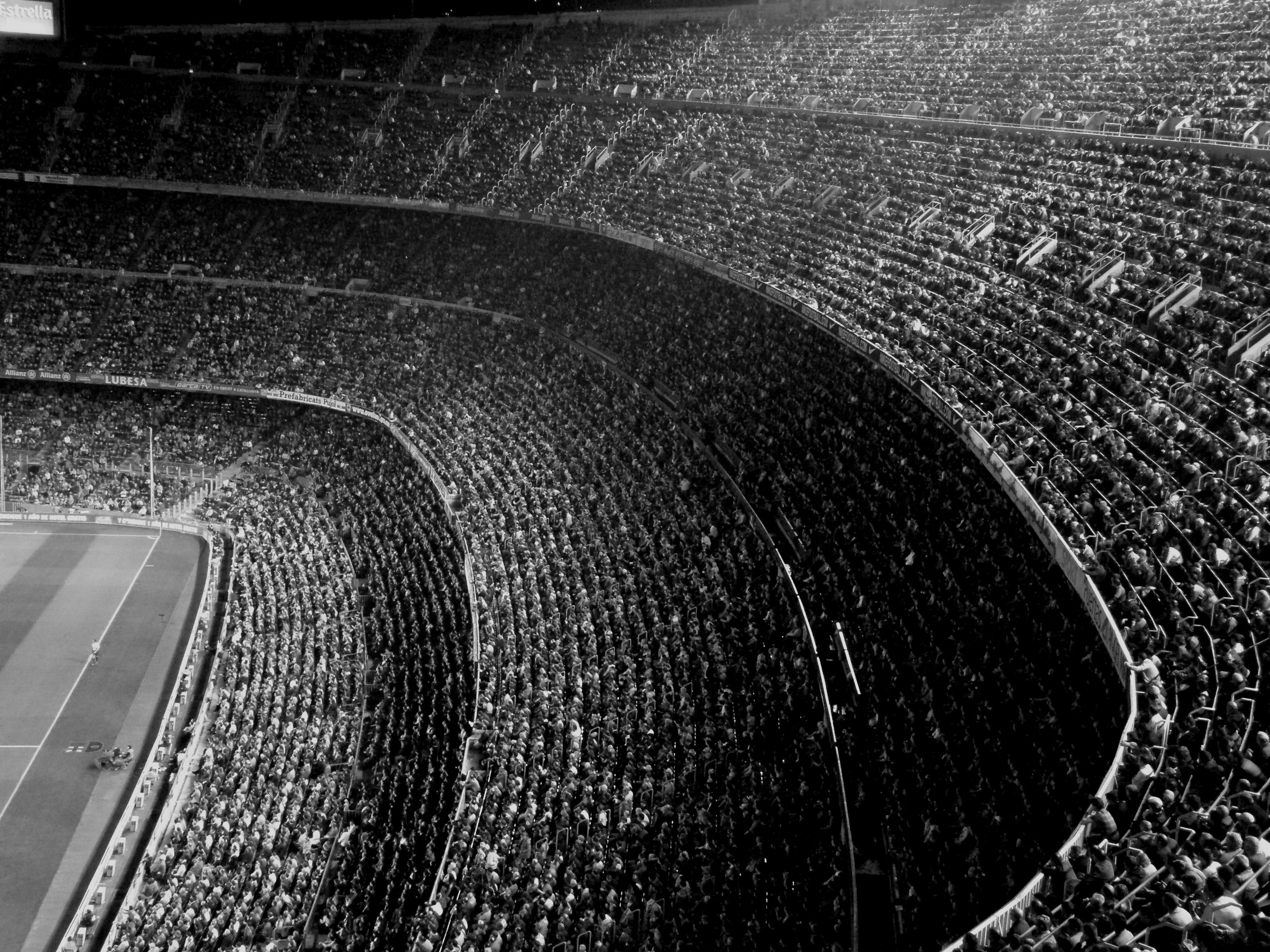 Stadium Wallpapers 01 3264 X 2448