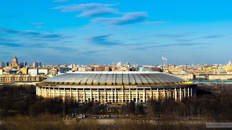 Stadium Wallpapers 33 3000 x 1688 768x432