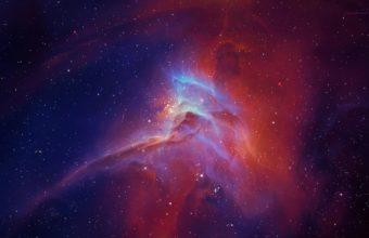 Star Nebula Glow 1920 X 1080 340x220