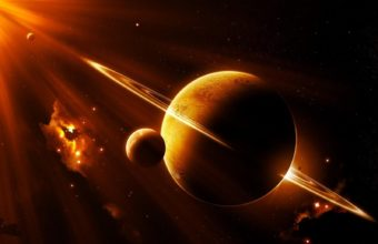 Star Planet Ring 1680 X 1030 340x220