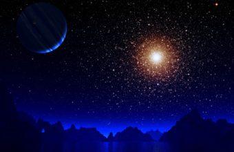 Stars Wallpapers 35 3840 x 2400 340x220