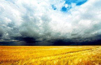 Storm Clouds 2560 x 1600 340x220
