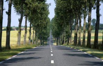Road Desktop Wallpapers