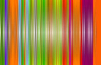 Stripes Vertical Colorful 1680 x 1050 340x220