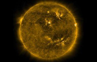 Sun Energy Light 2560 x 1600 340x220