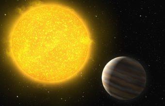 Sun Energy Planets 1680 x 1050 340x220
