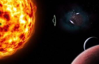 Sun Light Planet 1440 x 795 340x220