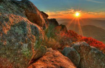 Sun Light Stone 1920 x 1080 340x220