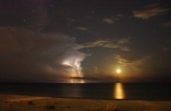 Sun Lightning 2894 x 1832 340x220