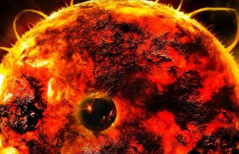 Sun Star Flares 1920 x 1060 340x220