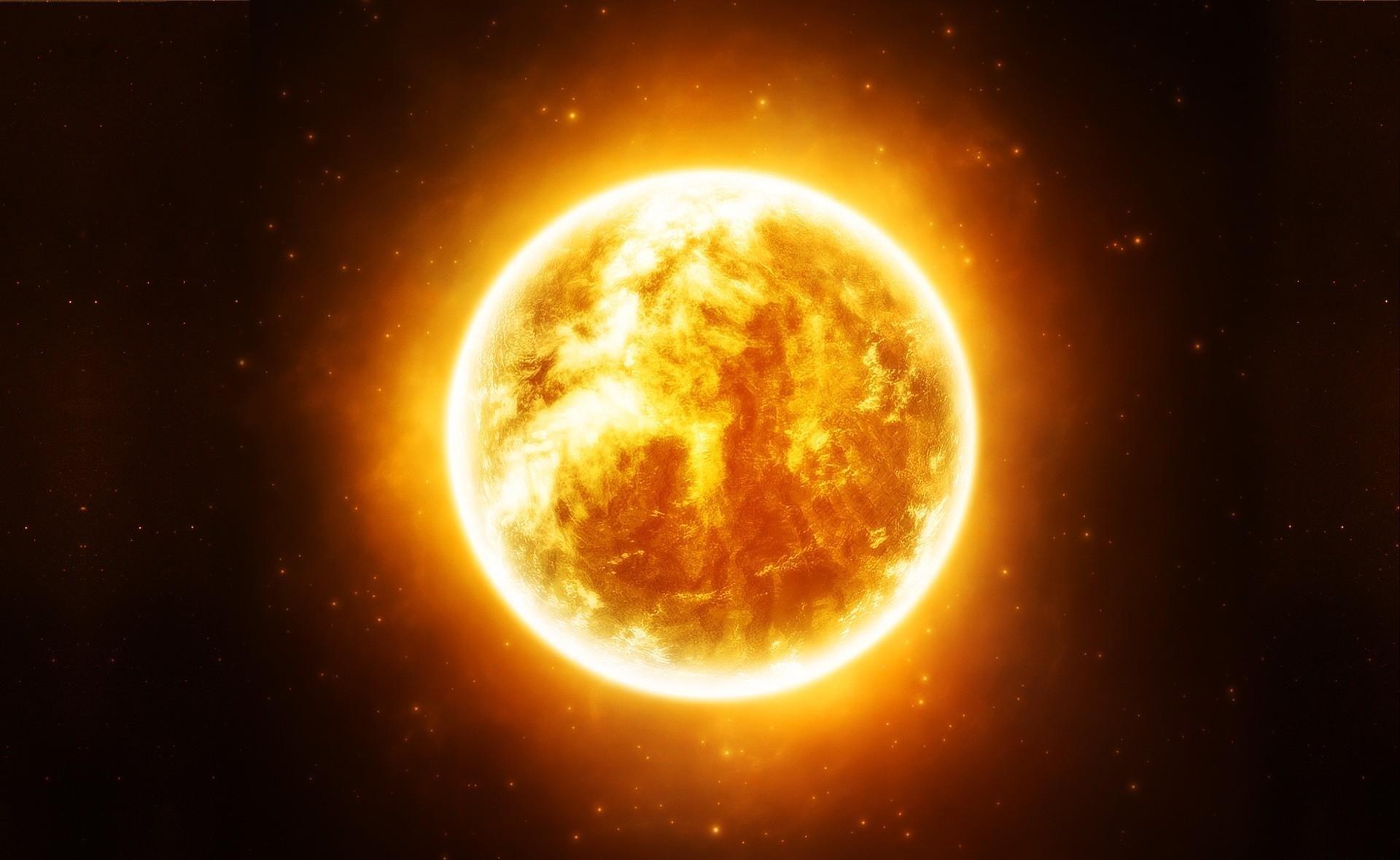 Sun Star Space 1920 x 1180