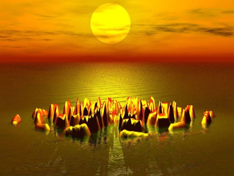 Sun Wallpapers 04 1024 x 768 768x576