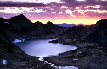 Sunrise Upper Ice Lake Basin 1600 x 1200 340x220