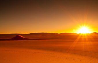 Sunset Deserts 1920 x 1200 340x220