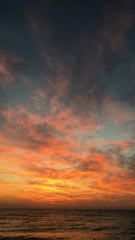 Sunset Phone Wallpaper [1440x2560] - 65