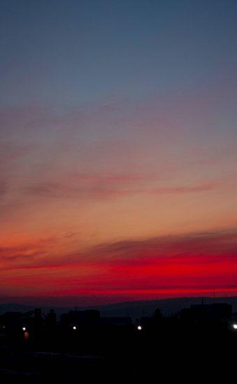 Sunset Phone Wallpaper 1440x2560 71 340x550