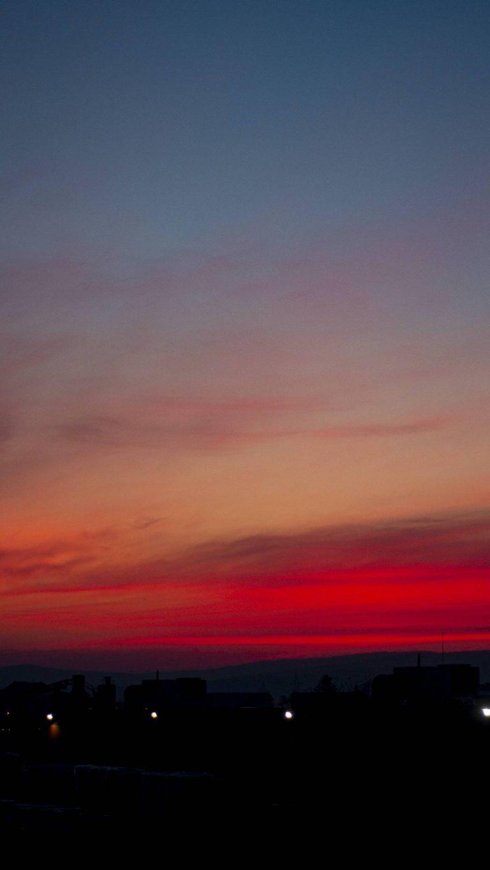 Sunset Phone Wallpaper [1440x2560] - 71