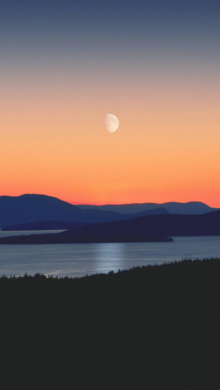 Sunset Phone Wallpaper [1440x2560] - 75