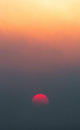 Sunset Phone Wallpaper 1440x2560 82 340x550