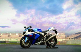 Suzuki Bike Wallpapers 04 4673 x 3191 340x220