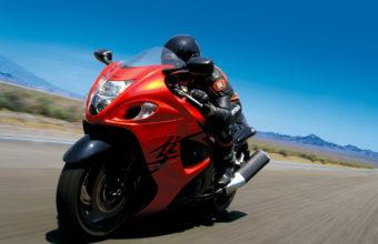 Suzuki Bike Wallpapers 09 2560 x 1600 340x220