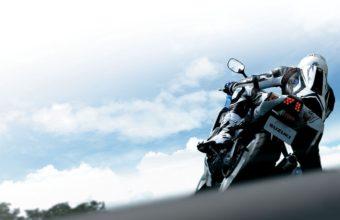 Suzuki Bike Wallpapers 11 1920 x 1080 340x220