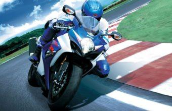 Suzuki Bike Wallpapers 15 1024 x 768 340x220