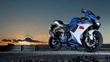 Suzuki Bike Wallpapers