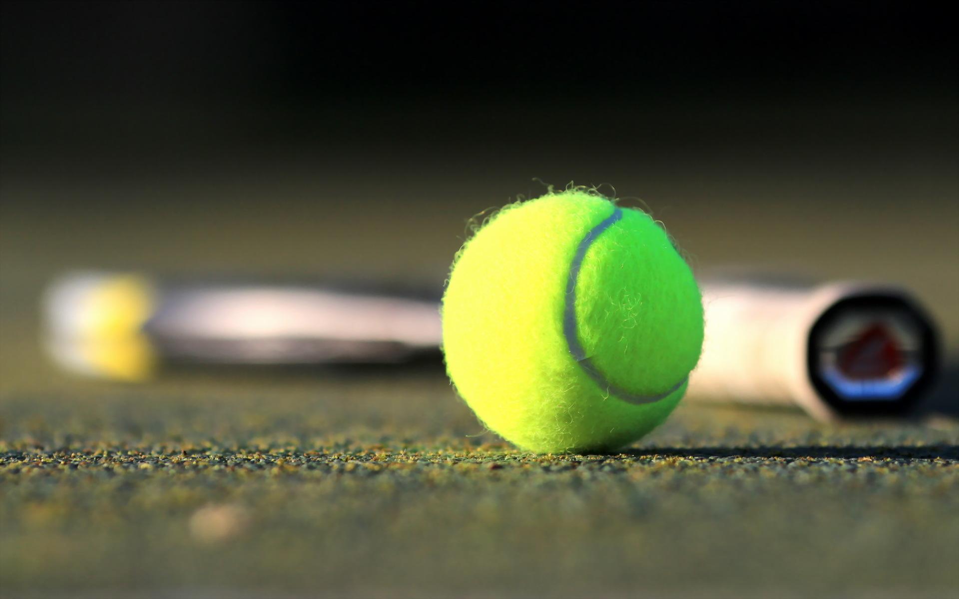 Tennis Wallpapers 10