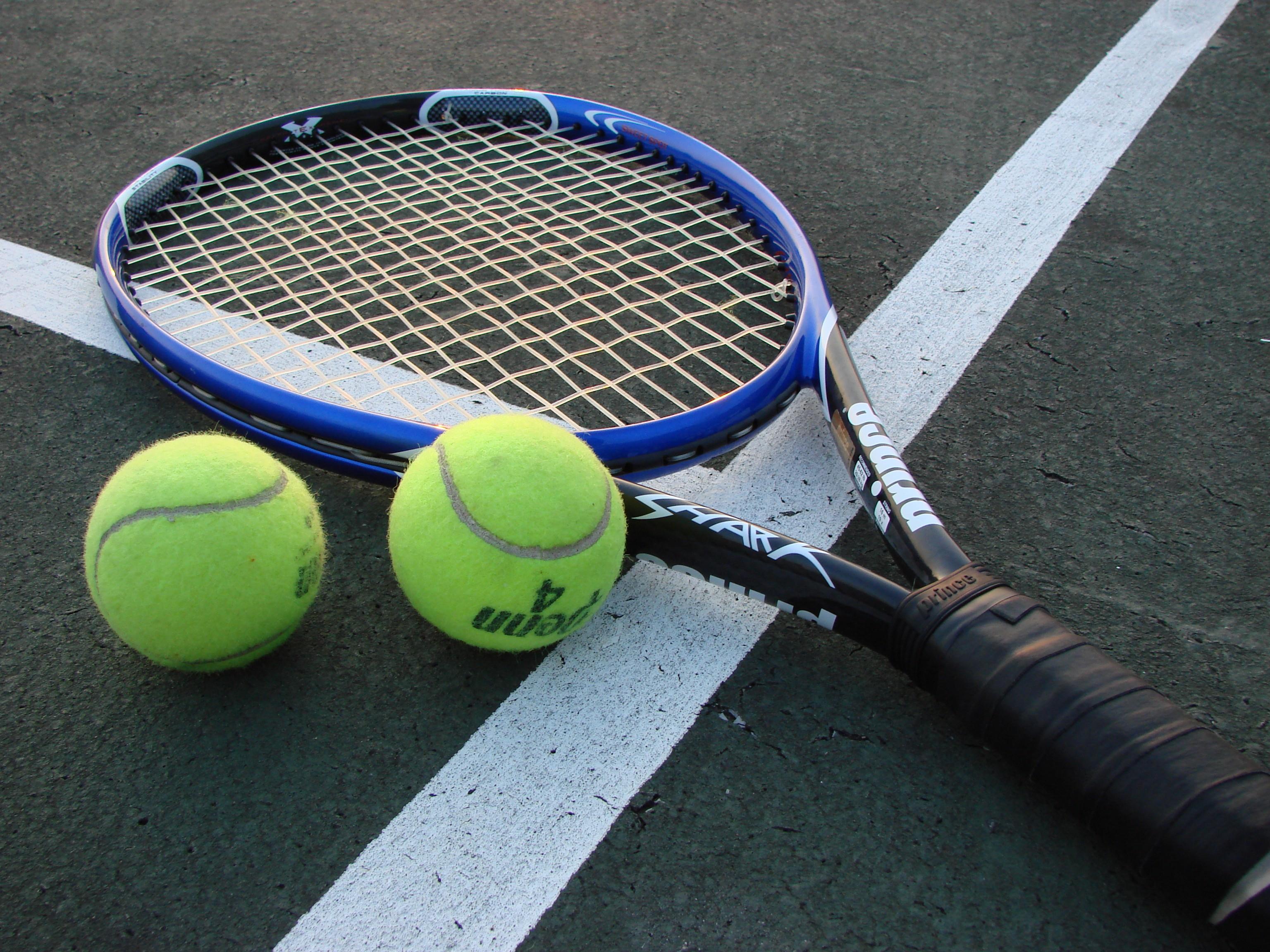 Tennis Wallpapers 17
