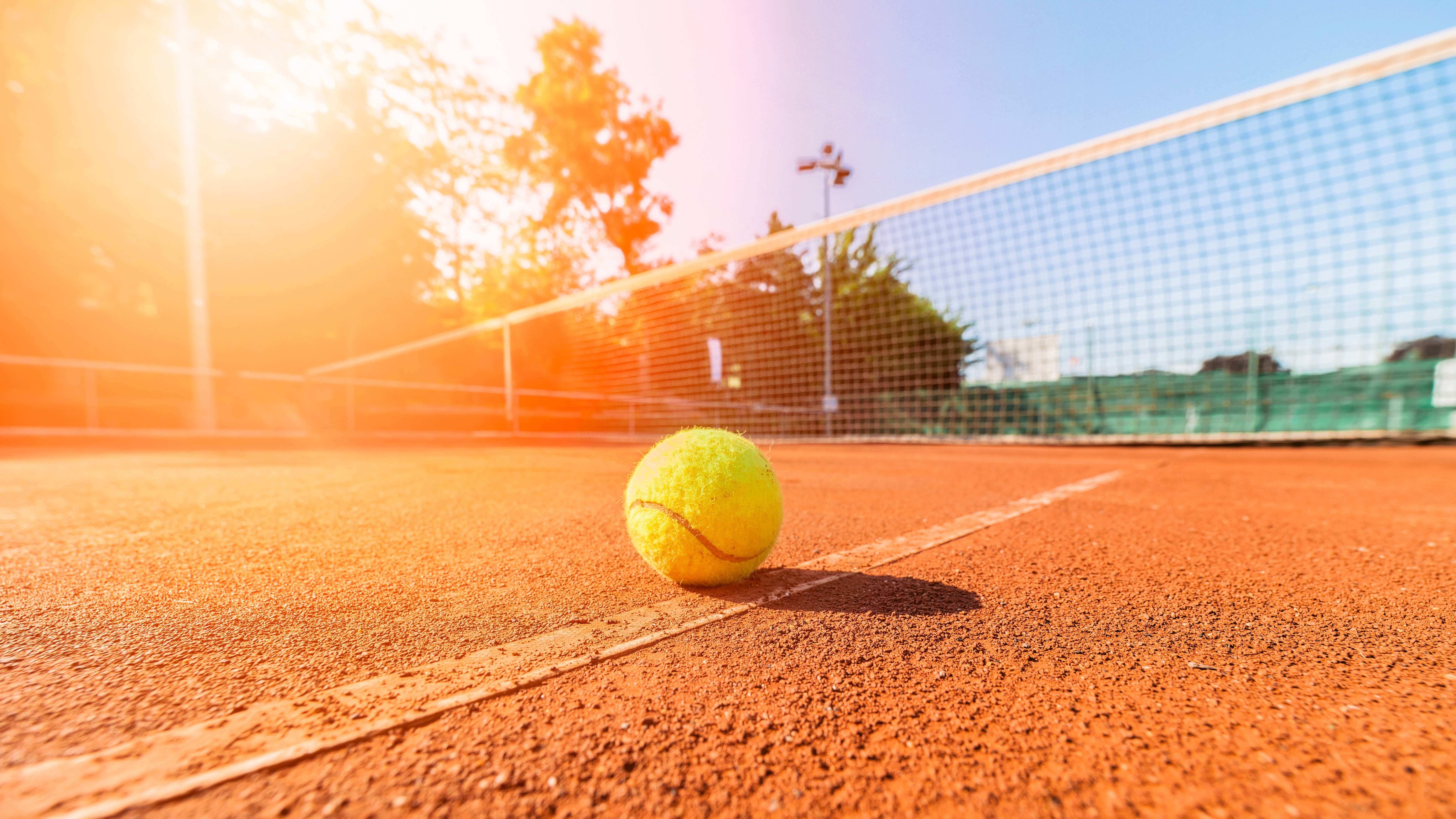 Tennis Wallpapers 20