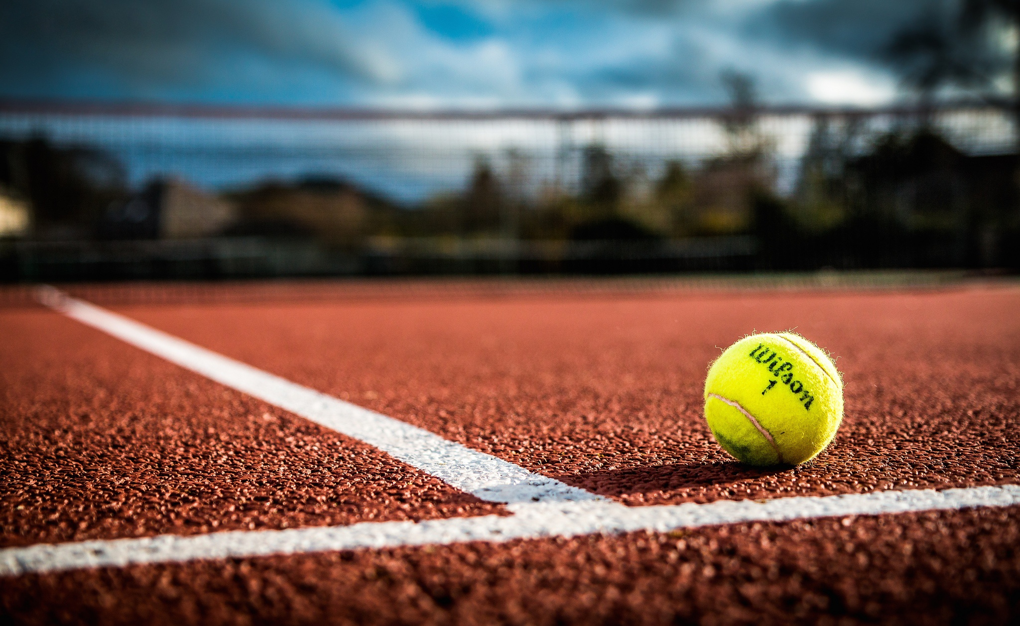 Tennis Wallpapers 21