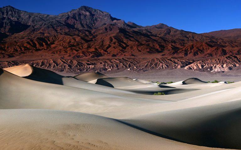 The Mesquite Dunes 2880 x 1800 768x480
