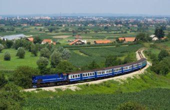 Train Structure Dark Blue 1920 x 1200 340x220