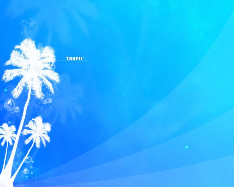 Tropic Abstract 1280 X 1024 768x614