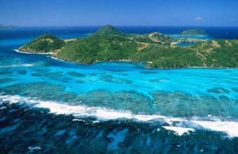 Union Island Lesser Antilles 1600 x 1200 340x220