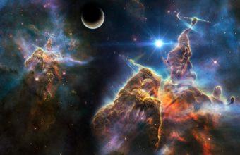 Universe Stars Planets 1440 x 885 340x220