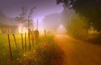 Walk Early In Morning 1920 x 1280 340x220