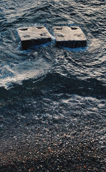 Water Wallpaper [1080x2340] - 002