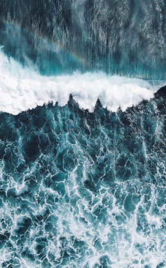 Water Wallpaper [1080x2340] - 011